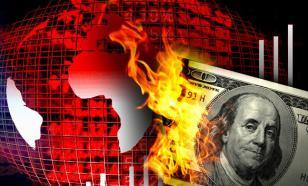 Эксперт: Америка - главная причина всемирного кризиса