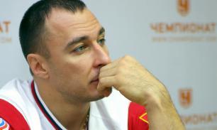 Алексей Воевода пожизненно отстранен от участия в Играх