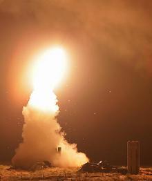 Российские средства ПВО сбили израильские ракеты в Сирии