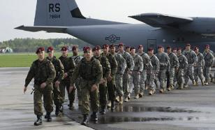 Американские военные пожаловались на жизнь в бараках на базе в Техасе