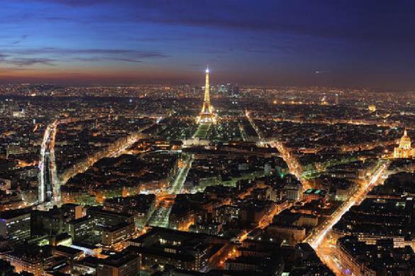 Режиссер: ненависть пришла и захватывает добродушную Францию