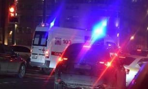 В Санкт-Петербурге школьник отравился неизвестным веществом