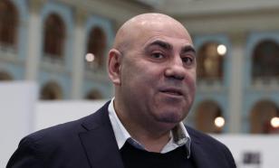 """""""Я богат"""": продюсер Пригожин рассказал о своем имуществе"""