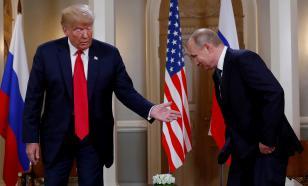 """Раскрыто """"загадочное"""" отношение Трампа к Путину"""