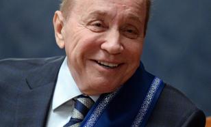 Александр Масляков скоро встретит 80-летний юбилей