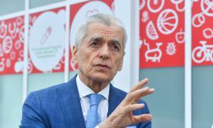 Онищенко подозревает фармкомпании в финансировании антипрививочников