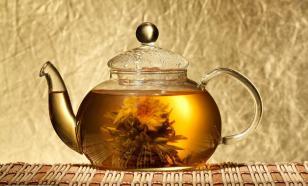 Антиоксидантный чай
