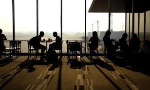 Пассажирам аэропортов просканируют мозг