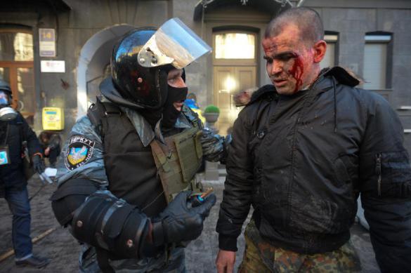 """Удар по мифологии Майдана: к расстрелу """"Беркута"""" привлекли уголовников"""