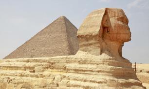 Чума родом из Древнего Египта?