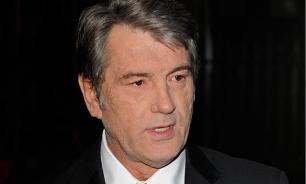 Виктор Ющенко: Духа не хватило в Луганске Одессу повторить?