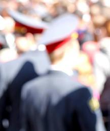 Свыше 400 сотрудников МВД РФ погибли в 2018 году