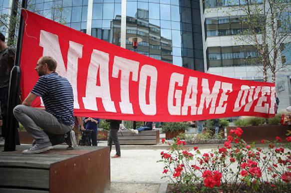 Выходом из ДРСМД Россия парализует НАТО