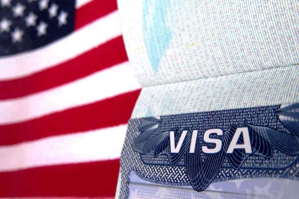 Российские дипломаты вновь не получили американские визы