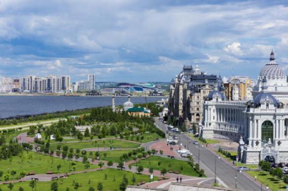 Казань получила право проведения Суперкубка УЕФА в 2023 году