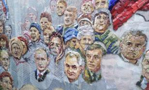 Храм Воскресения Христова украсят портретом Сталина