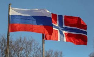 Эксперт: высылка дипломата не испортит отношения с Норвегией