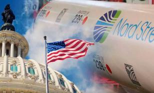 """Времени больше нет: США идут тараном на """"Северный поток-2"""""""