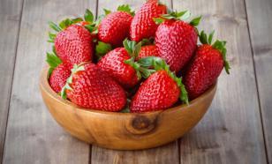 Врач-диетолог: клубника снижает риски возникновения инфаркта и инсульта