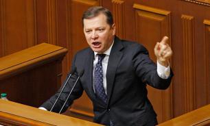 Украина сошлась во мнении: договор с ЕС – идиотский
