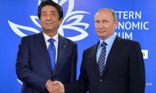 Япония хочет победить в прошлой войне