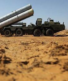 Предложен способ ограничить действия Израиля в Сирии