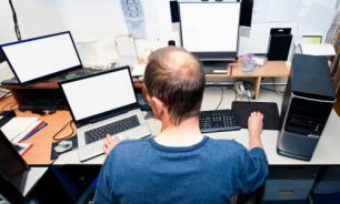 Руководители и программисты могут получать более полумиллиона рублей ежемесячно