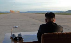В МИД КНДР назвали ракетные запуски частью плановых маневров