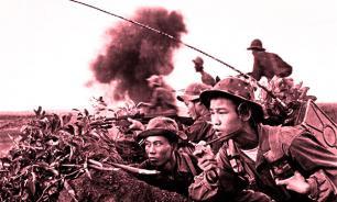Война во Вьетнаме - как это было