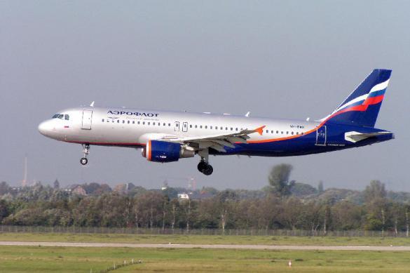 Первый рейс с россиянами вылетел из Черногории