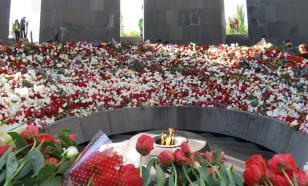 С чего вдруг Байден признал геноцид армян в Османской империи