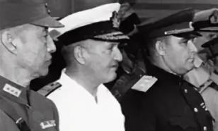 60 лет назад состоялся первый визит ВМС Великобритании в СССР