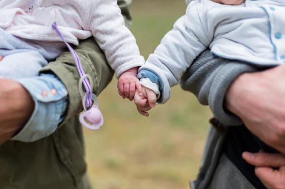 Почему у детей отнимают любовь бабушек и дедушек