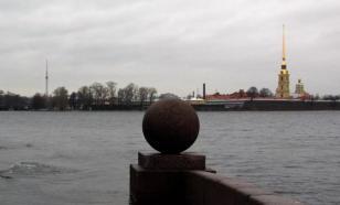 Черно-белый Петербург открывается публике