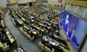 Плигин: Новая схема одномандантых округов отражает изменения, произошедшие в России
