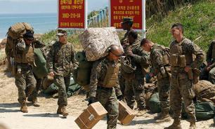 США и Южная Корея взялись за КНДР серьезно