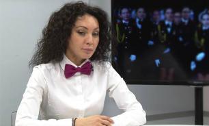 """""""Через музыку детям прививается патриотизм"""""""