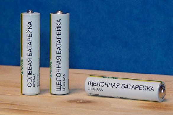 Как за бутылку: власти заплатят россиянам за сдачу батареек