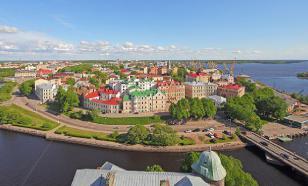 ОПРОВЕРГНУТО: СМИ Финляндии требуют от Путина вернуть Выборг