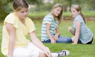 Как вес влияет на настроение детей?