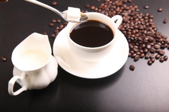 Кофе помогает при запорах