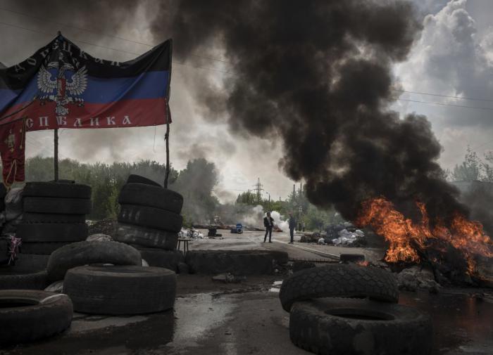 Эксперт: будущее Донбасса связано с Россией