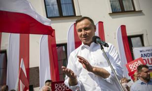 Президент Польши отреагировал на дисквалификацию Джоковича