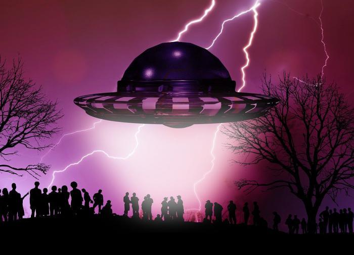 Астрофизик SETI пообещал людям встречу с инопланетянами к 2036 году