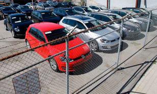 Автогигант Volkswagen зафиксировал миллиардные убытки впервые за 15 лет
