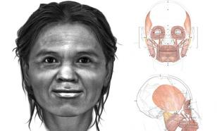 Ученые показали, как выглядели женщины 13 тысяч лет назад