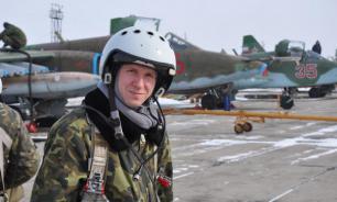 В России назвали имена убийц летчика Романа Филипова