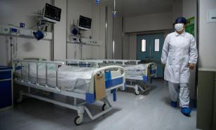 Главный врач госпиталя в Ухане умер от коронавируса