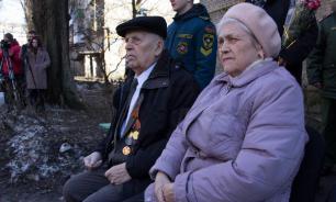 Вдовам участников ВОВ в Приамурье выделят жилье