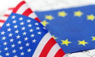 """Пандемия для США и ЕС - старт к """"разводу""""?"""